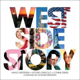 West Side Story - 50th Anniversary Recording