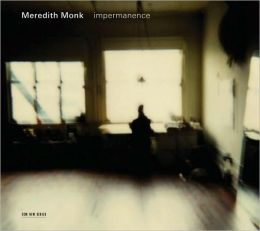 Monk: Impermanence