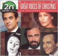 20th Century Masters - The Christmas Collection: The Best of Great Voices