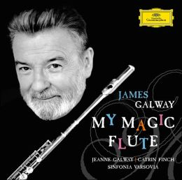 My Magic Flute [iTunes Exclusive]