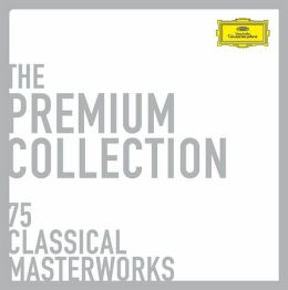 The Premium Collection: 75 Classical Masterworks [Box Set]