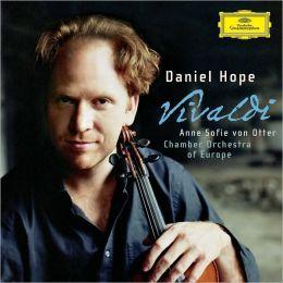 Vivaldi: Violin Concertos, Aria, Sonata