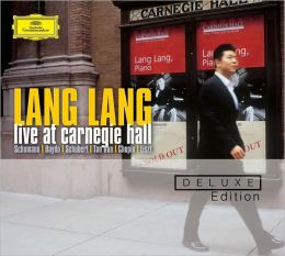 Live at Carnegie Hall [Deluxe Edition]