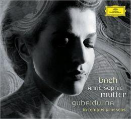 Bach: Violin Concertos / Gubaidulina: In Tempus Praesens [Deluxe Limited Edition]