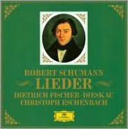 Schumann: Lieder [Box Set]