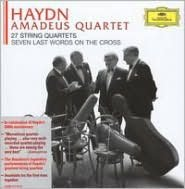 Haydn: 27 String Quartets