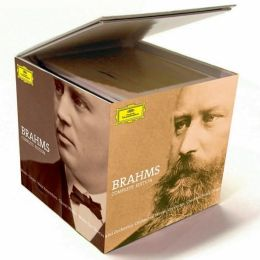Brahms: Complete Edition [Limited Ed.]