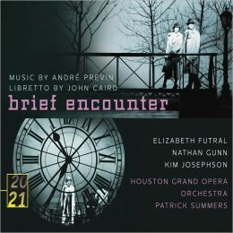 André Previn: Brief Encounter