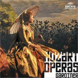 Mozart Operas