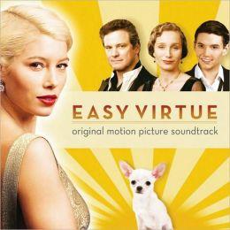 Easy Virtue [Original Soundtrack]