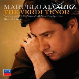 The Verdi Tenor