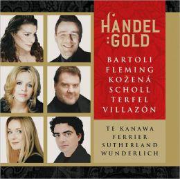 Handel: Gold