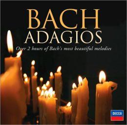 Bach: Adagios