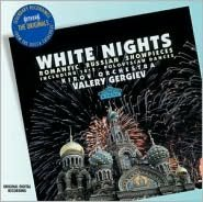 White Nights: Romantic Russian Showpieces