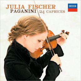 Paganini: 24 Caprices