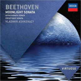 Beethoven: Moonlight Sonata