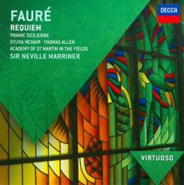 Fauré: Requiem; Pavane