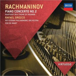 Rachmaninov: Piano Concerto No. 2