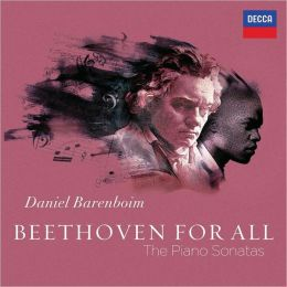 Beethoven for All: The Piano Sonatas