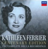 Centenary Edition: The Complete Decca Recordings