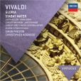 CD Cover Image. Title: Vivaldi: Gloria; Stabat Mater, Artist: Christ Church Cathedral Choir, Oxford