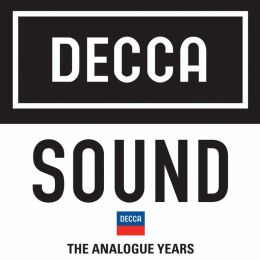 Decca Sound: The Analogue Years