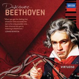Discover... Beethoven