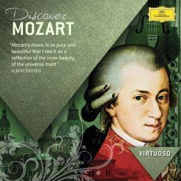 Discover... Mozart