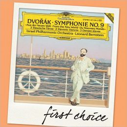 Dvorák: Symphony No. 9 'New World'; 3 Slavonic Dances