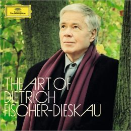 The Art of Dietrich Fischer-Dieskau