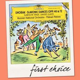 Dvorák: Danses slaves