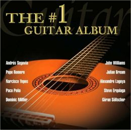 The #1 Guitar Album