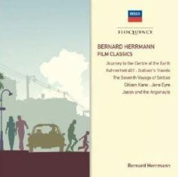 Bernard Hermann: Film Classics
