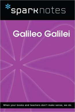Galileo Galilei (SparkNotes Biography Guide Series)