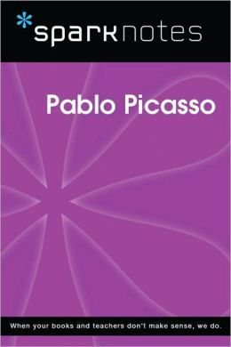 Pablo Picasso (SparkNotes Biography Guide Series)