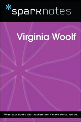 Virginia Woolf (SparkNotes Biography Guide)