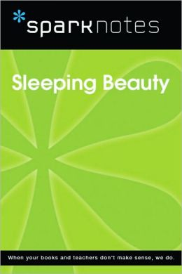 Sleeping Beauty (SparkNotes Film Guide Series)