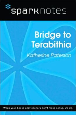 Bridge to Terabithia (SparkNotes Literature Guide Series)