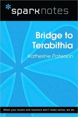 Bridge to Terabithia (SparkNotes Literature Guide Series)