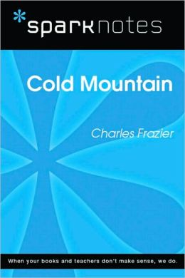 Cold Mountain (SparkNotes Literature Guide Series)
