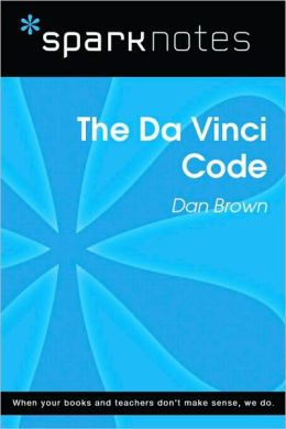 The Da Vinci Code (SparkNotes Literature Guide Series)