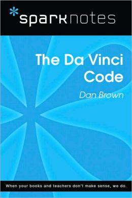 The Da Vinci Code (SparkNotes Literature Guide Series)