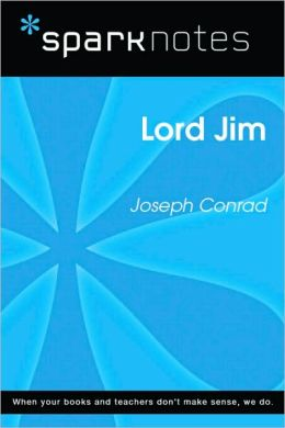 Lord Jim (SparkNotes Literature Guide Series)