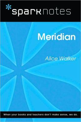 Meridian (SparkNotes Literature Guide Series)