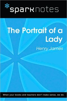 The Portrait of a Lady (SparkNotes Literature Guide Series)