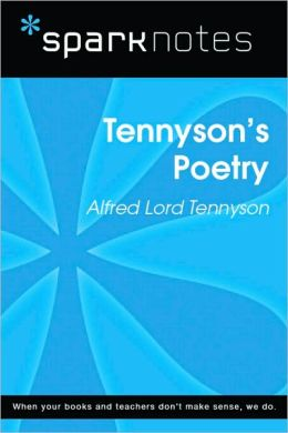 Tennyson's Poetry (SparkNotes Literature Guide Series)