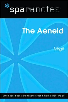The Aeneid (SparkNotes Literature Guide Series)