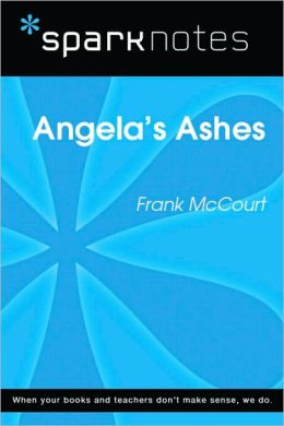 Angela's Ashes (SparkNotes Literature Guide Series)