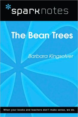 The Bean Trees (SparkNotes Literature Guide Series)
