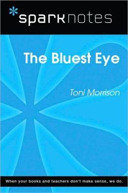 Toni Morrison Bluest Eye